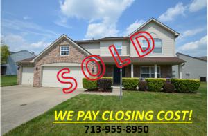 We Buy Houses in Pinehurst of Atascocita Humble TX