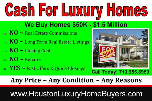 Buy Kingwood Houses