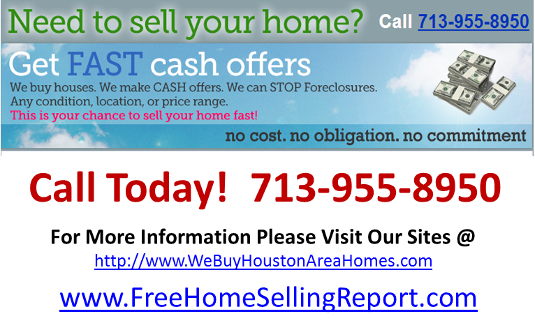 We Buy Houses 1 Posting Graphic